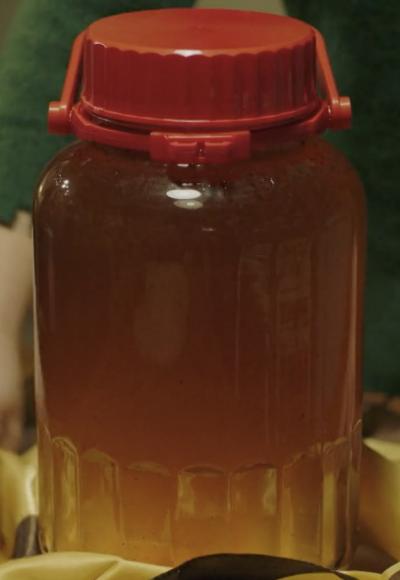 liqueur de caca